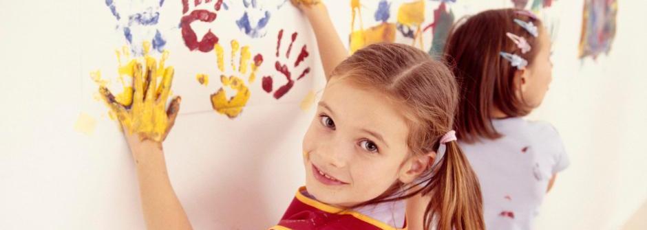 Kindertagesstätte Bussi Bär in Rüting mit Kinderkrippe