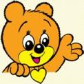 Logo Kindertagesstätte Bussi Bär aus Rüting